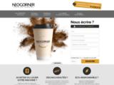 Neocorner, votre spécialiste de la distribution automatique