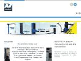 Neoditech, solutions ergonomiques de manutention