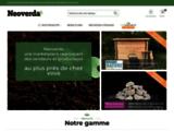 Vente en ligne produits, fournitures et engrais de jardin : NEOVERDA