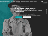 Net Concept Angers - Conception de sites Web
