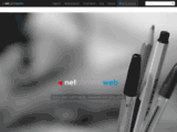 Net comme Web - Création site Internet Lyon - Site vitrine et création boutique en ligne - Référencement de sites Internet