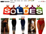 Boutique en ligne de vetement fashion, vetement tendance, vetement sexy à prix discount