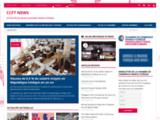 News CCFT FCOK - Actualités République tchèque, magazine Contact, vie de la CCFT