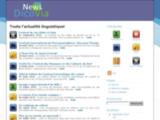 News.Dicovia.com pour accéder à l'actualité linguistique