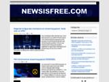 NewsIsFree -l'actualité sécurité en ligne