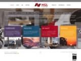 NGL solution : votre partenaire en construction