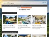 Immobilier Bali: villas et terrains a Bali