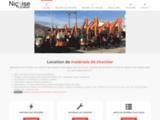 Location matériel chantier Nice, Groupe electrogène 06 | Niçoise de Location