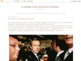 Nicolas Chauveau Blog