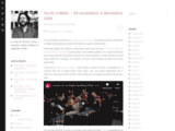Nicolas Tochet - le blog