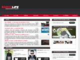 Nightlife, le premier magazine communautaire sur les soirées, les sorties, les news