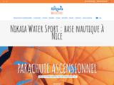 La base nautique de Nice et ses activités