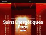 Centre de traitements énergétiques à Paris