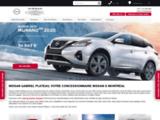 Nissan Prestige | Concessionnaire Automobile Nissan à Montréal