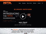 Labeling Systems, Labeling Equipments & Solutions | Nita Labeling