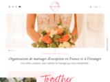 Noce de rêve - Wedding planner et organisateur de mariage Var