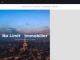 No Limit Immobilier - Exclusive Places For Luxury Tastes
