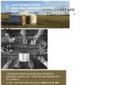 Nomade Escape : Escape Game en Seine-et-Marne