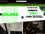 Nomades - Roller, Heelys, Trotinette Micro, Echasse Urbaine, Wave board à Paris, vente de roller shoes Heelys à Paris, vente de roller shoes Heelys