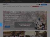 Nordica Golf – des clubs de golf en ligne !