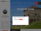Normandy Panorama - Normandy Tours, D-Day tours, Mont Saint Michel tours, private tours