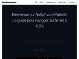 Nosoftwarepatents -