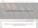 Notaire et Justice