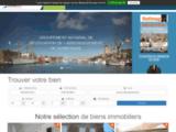 Notimag, annonces immobilières des Notaires de Dunkerque Grand Littoral