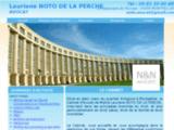 Cabinet d'avocat NOTO DE LA PERCHE  - Montpellier