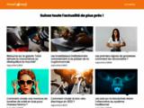 Tout savoir sur l'actualité en France