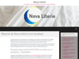 Nova Literie magasin de literie