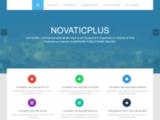 NOVATICPLUS : Solutions Mobiles, Web et Publicité