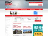 Novocondo - Condos à vendre Montréal