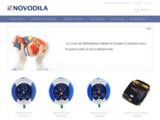 Novodila   Achat défibrillateur automatique - Formation SST
