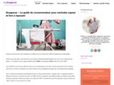 La Nuageuse - L'expert des produits vapeurs