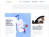 Media de référencement tech et numérique | Numereek