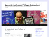 La numérologie avec Philippe de Louvigny