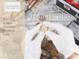 Numiscarte - billets Cognac