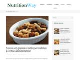 Nutrition Way: vente de produits biologiques