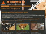 Nutriweb - Calcul ration vaches laitieres et bovins gratuits