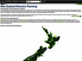 Organiser un voyage en Nouvelle-Zélande