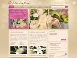 Achat bouquets fleurs thé senteurs, Eure-et-Loir 28