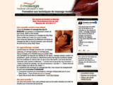 École de massage à Nice Sophia-Antipolis