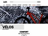 O2Feel - Elu vélo électrique de l'année 2012