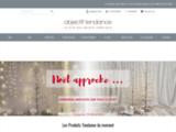 Concept Store en ligne N°1 - objets tendance & cadeaux originaux