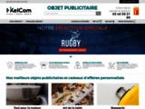 Objet Publicitaire  - Objets Publicitaires - Cadeaux d'entreprise - distribués par KelCom