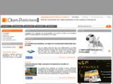 Objetspublicitaire.com : le portail des objets publicitaires