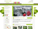 O BONS PLANTS - Horticulteur & Pépiniériste à LAVAUR, Artisan du végétal