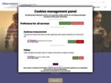 Observatoire des métiers et des qualifications