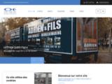 Imprimerie digitale Nivelles